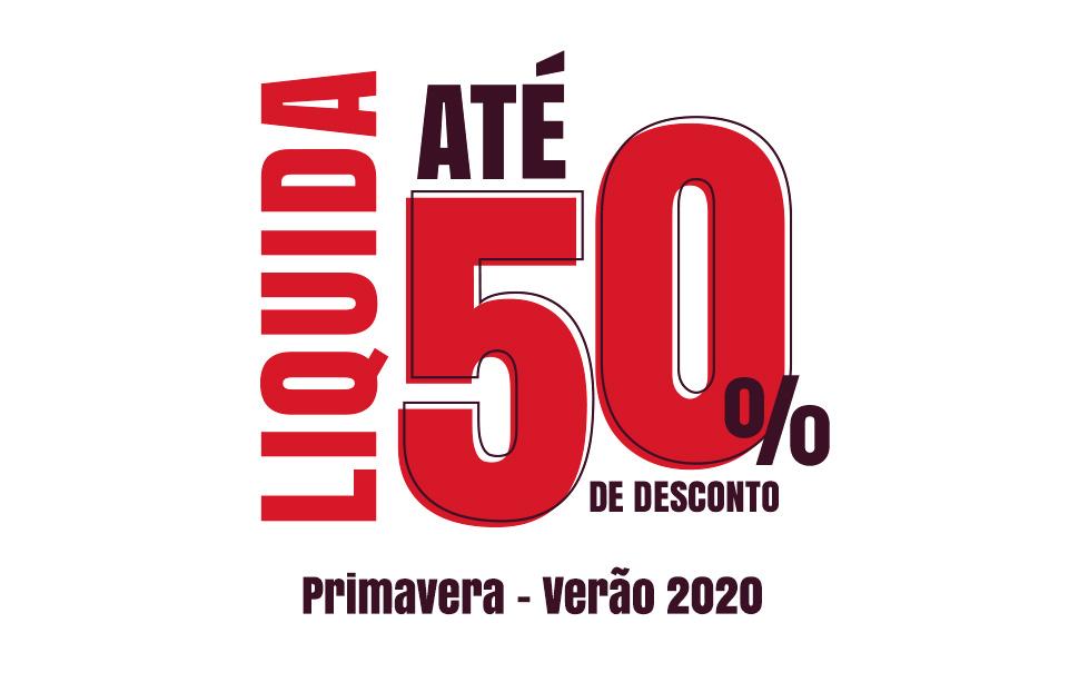 Imagem - A LIQUIDA SHOW chegou com descontos de até 50% nos itens do verão