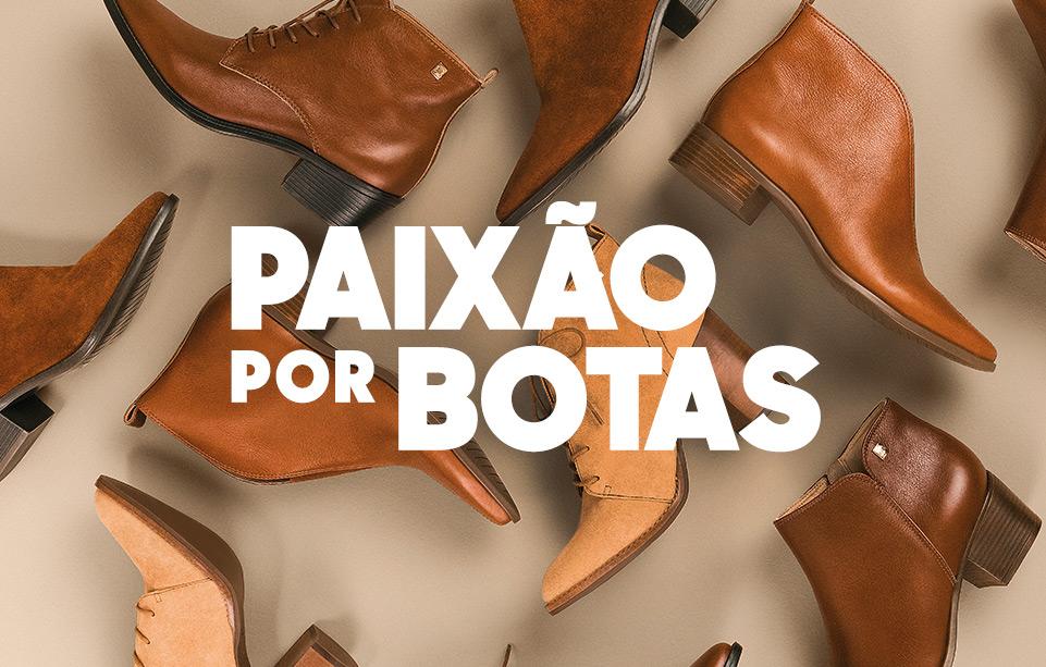 Imagem - 5 botas que vão conquistar você nesta temporada!