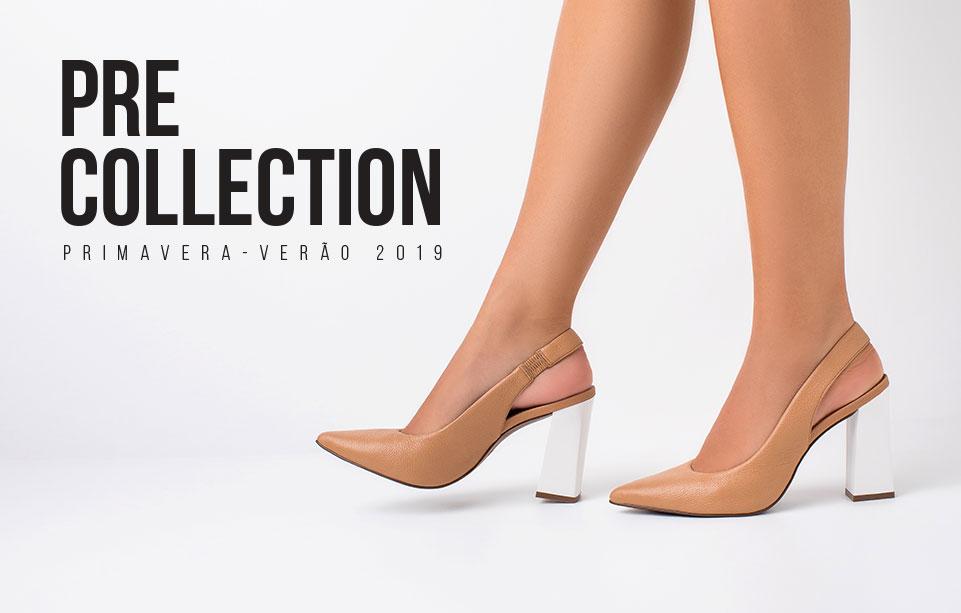 Imagem - As tendências da PRE-COLLECTION para a moda Primavera-Verão 2019