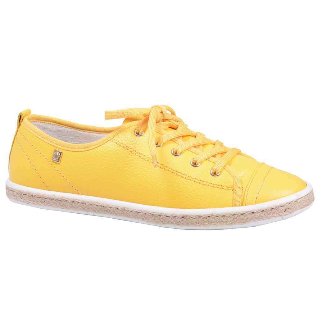 Tênis yellow