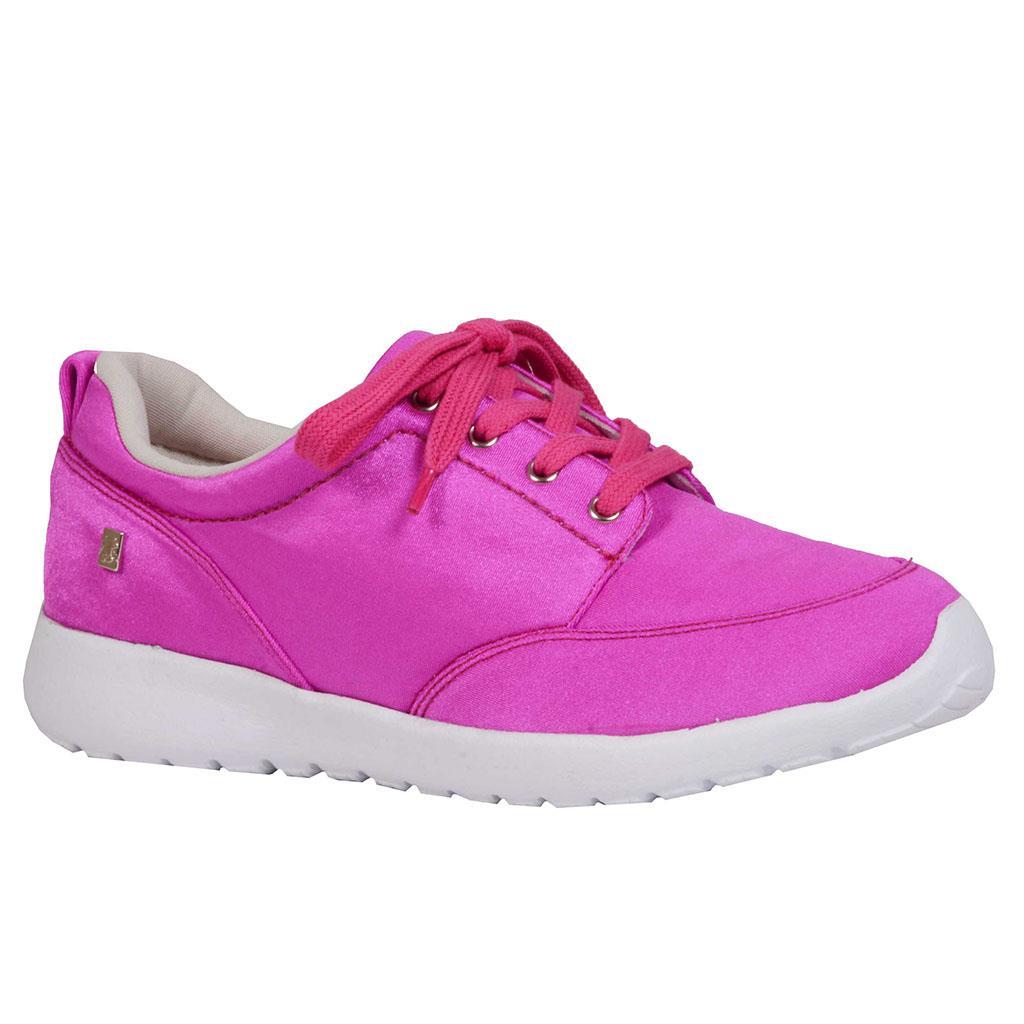 Tênis rosa pink V18