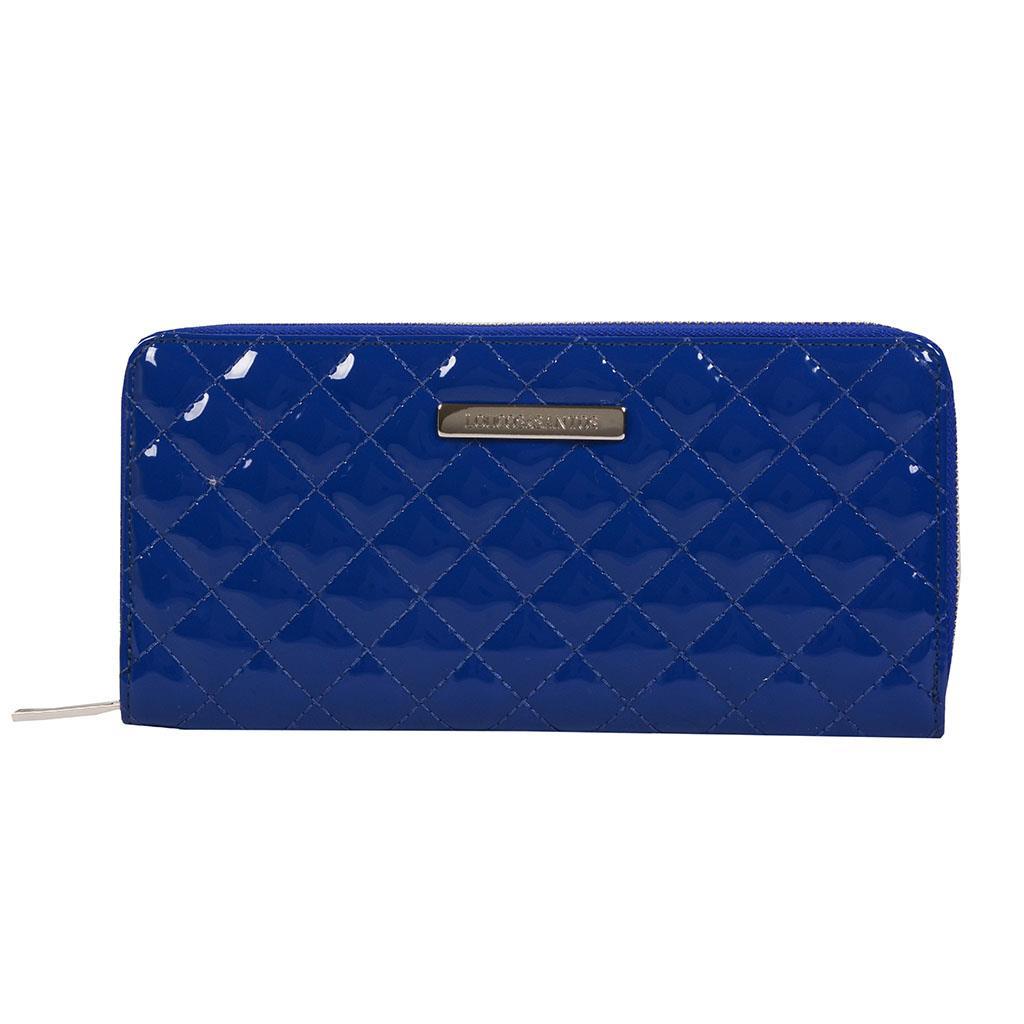 Carteira blue V19