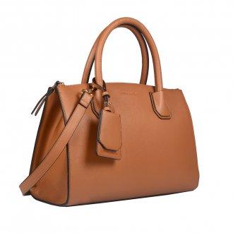 Bolsa Caramelo com Bag Charm V20 2
