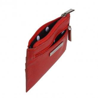Carteira Vermelha V20 2