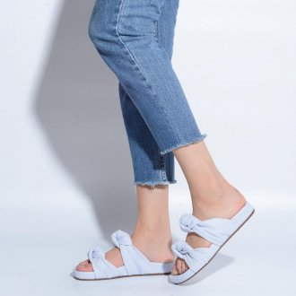Anatomic Sandal Light Blue V21 2