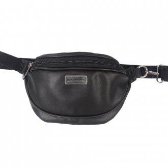 Imagem - Belt Bag Preta V21