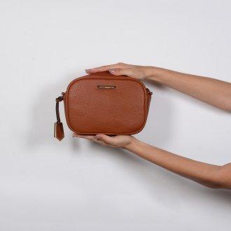 Bolsa Pequena Tiracolo Âmbar V20 4