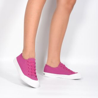 Tênis Pop Sneaker Fucsia I21 4