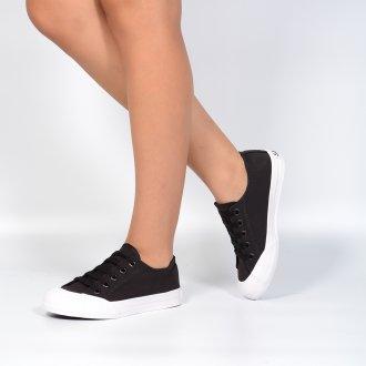 Tênis Pop Sneaker Preto I21 2