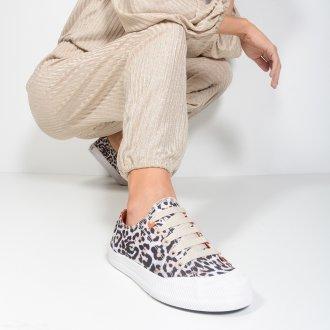Tênis Pop Sneaker Animal Print I21 2