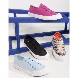 Tênis Pop Sneaker Light Blue I21 2