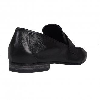 Loafer Couro Preto I20 3