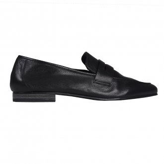 Loafer Couro Preto I20 2