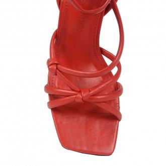 Sandália Tiras Red I21 3