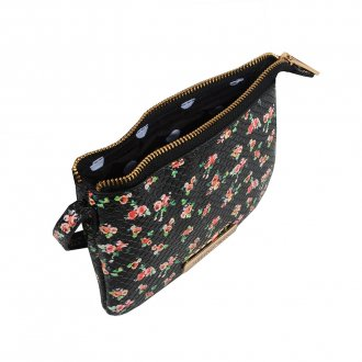 Clutch flower multicolor  2