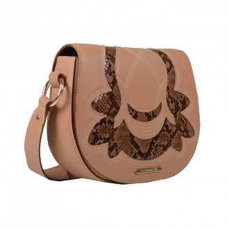 Clutch Tiracolo Country Natural I20 2