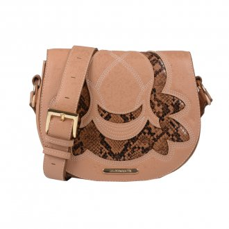 Clutch Tiracolo Country Natural I20