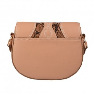 Clutch Tiracolo Country Natural I20 4