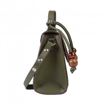 Clutch Tiracolo Militar I20 3