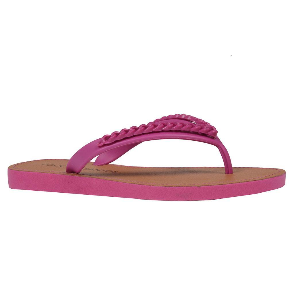 Imagem - Flat rosa pink V19