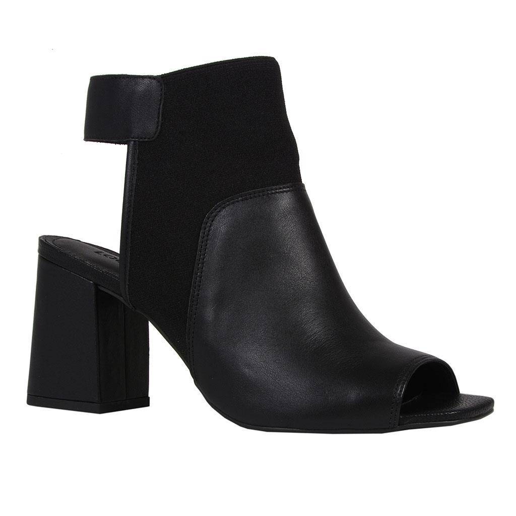 Imagem - Sandal boot preta I19