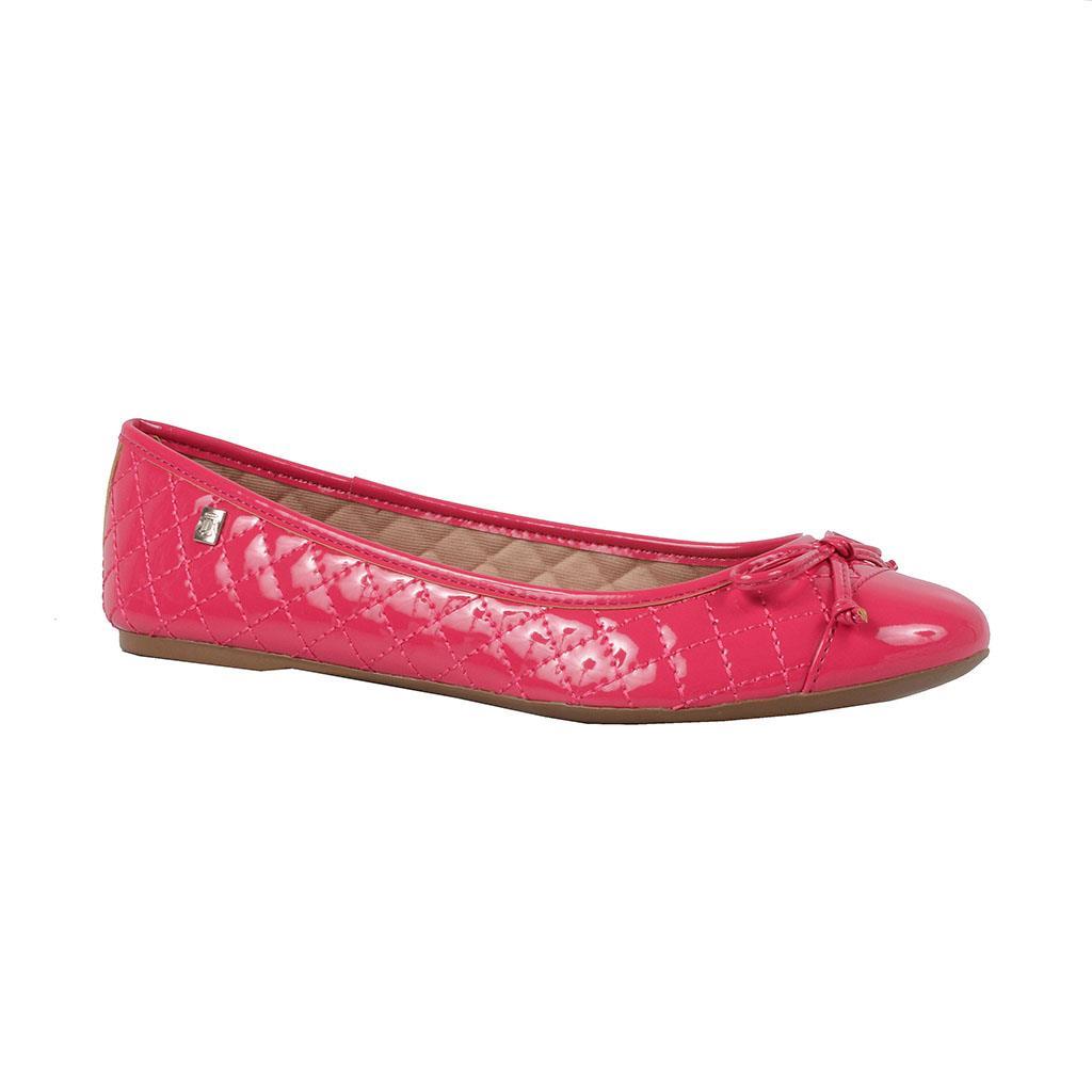 Imagem - Sapatilha matelassê rosa pink V19