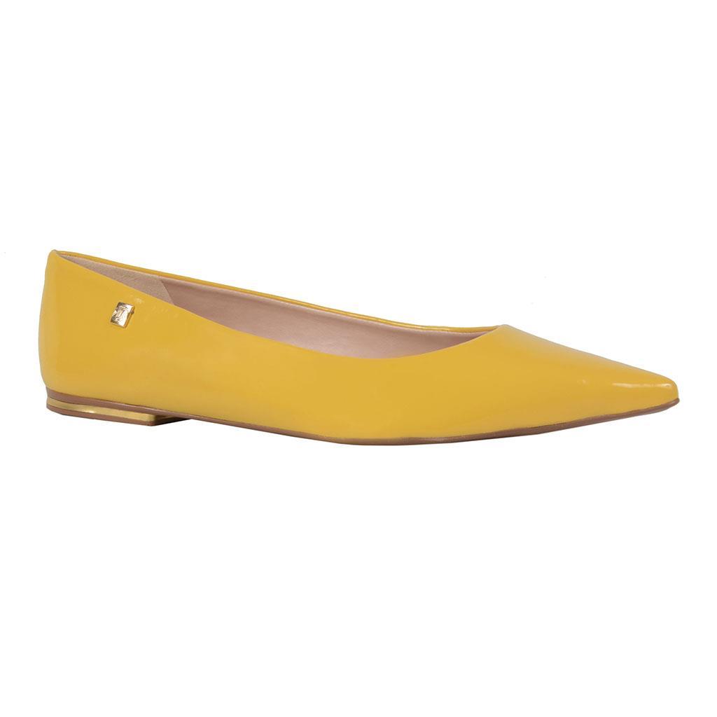 Imagem - Sapatilha amarela