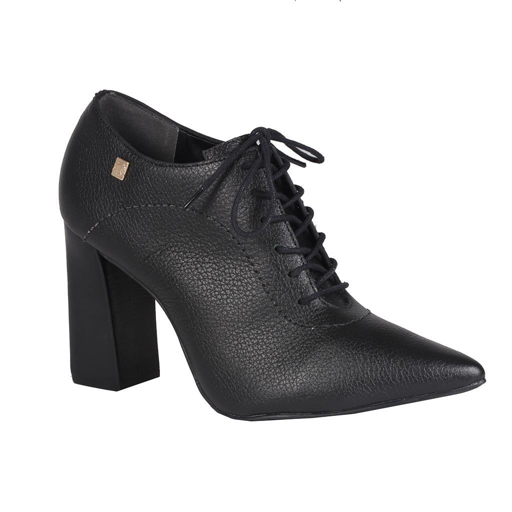 Imagem - Ankle boot preta