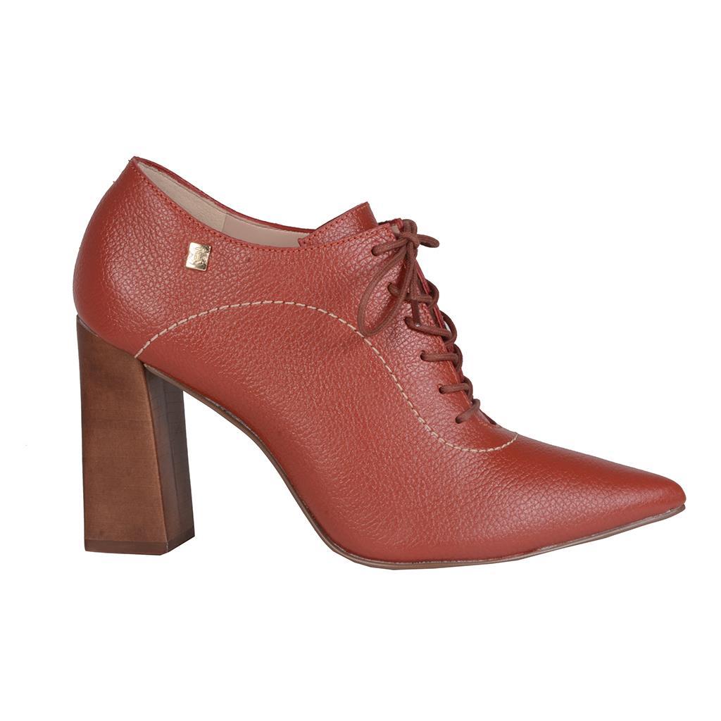 Ankle boot telha                              2