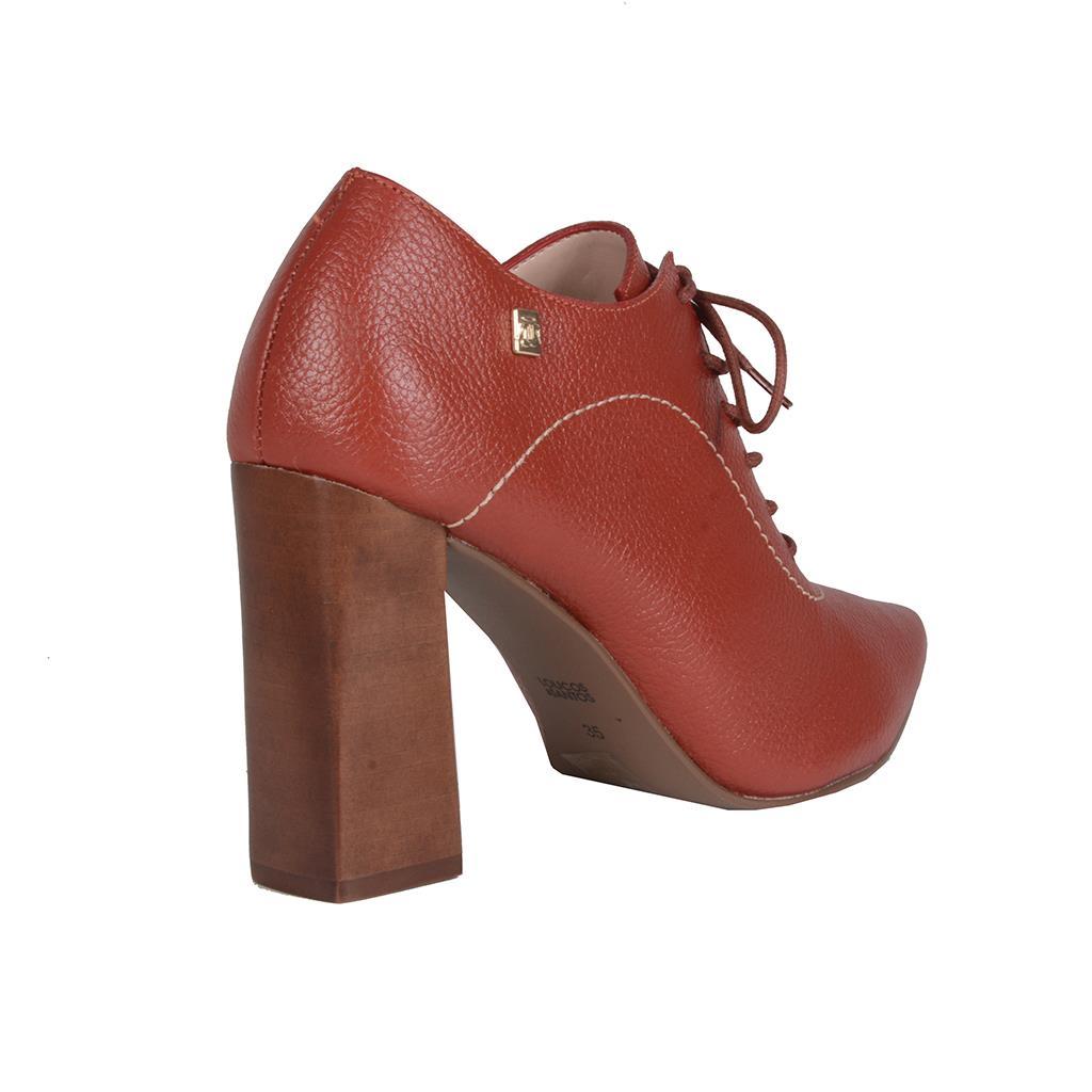 Ankle boot telha                              3