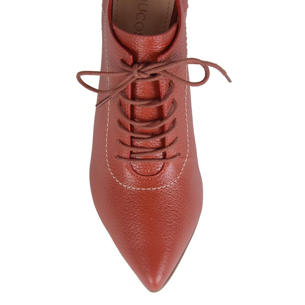 Ankle boot telha                              4