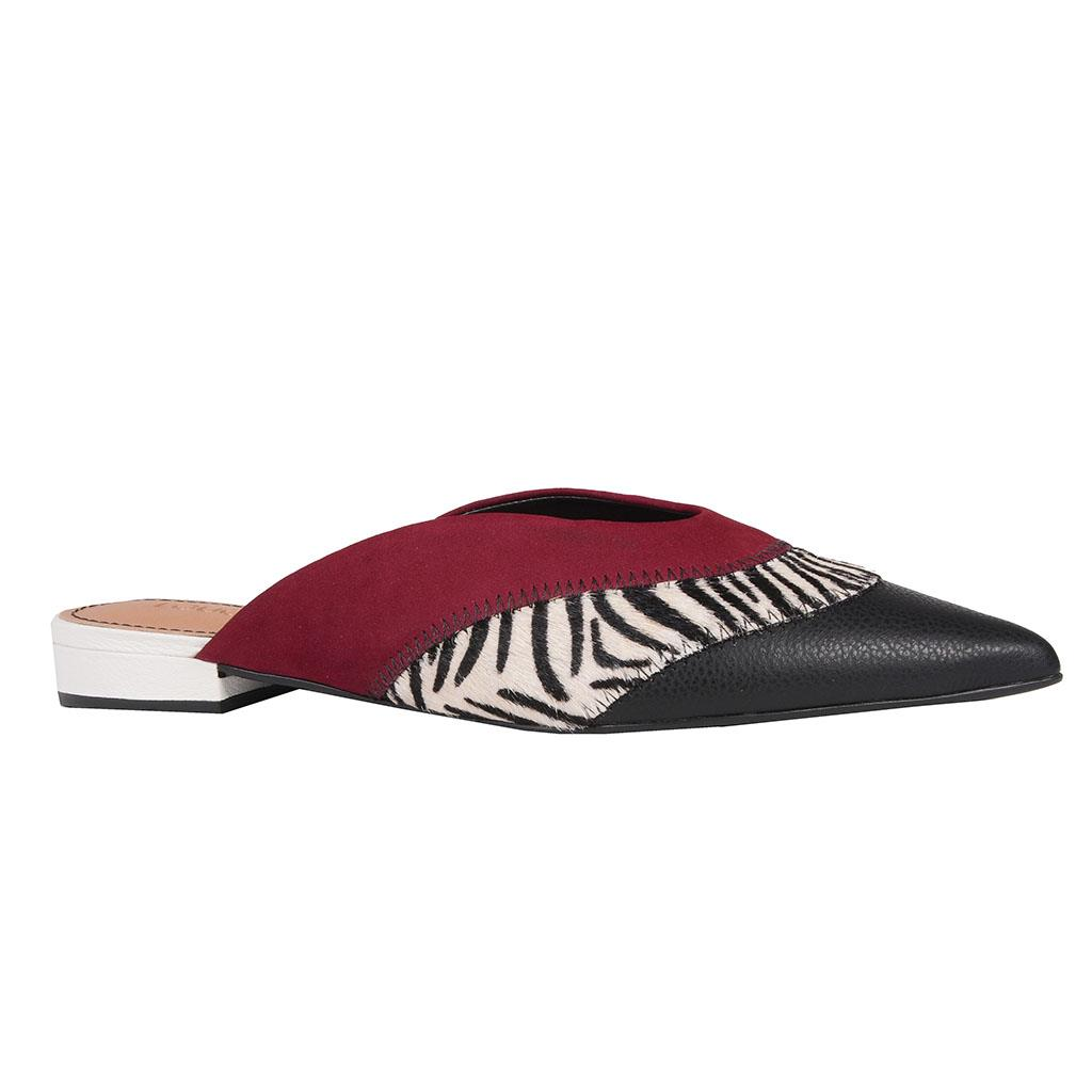 Imagem - Mule zebra com recorte I19