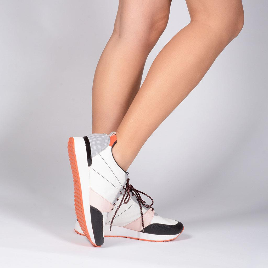 Tênis jogger multi V19                        7