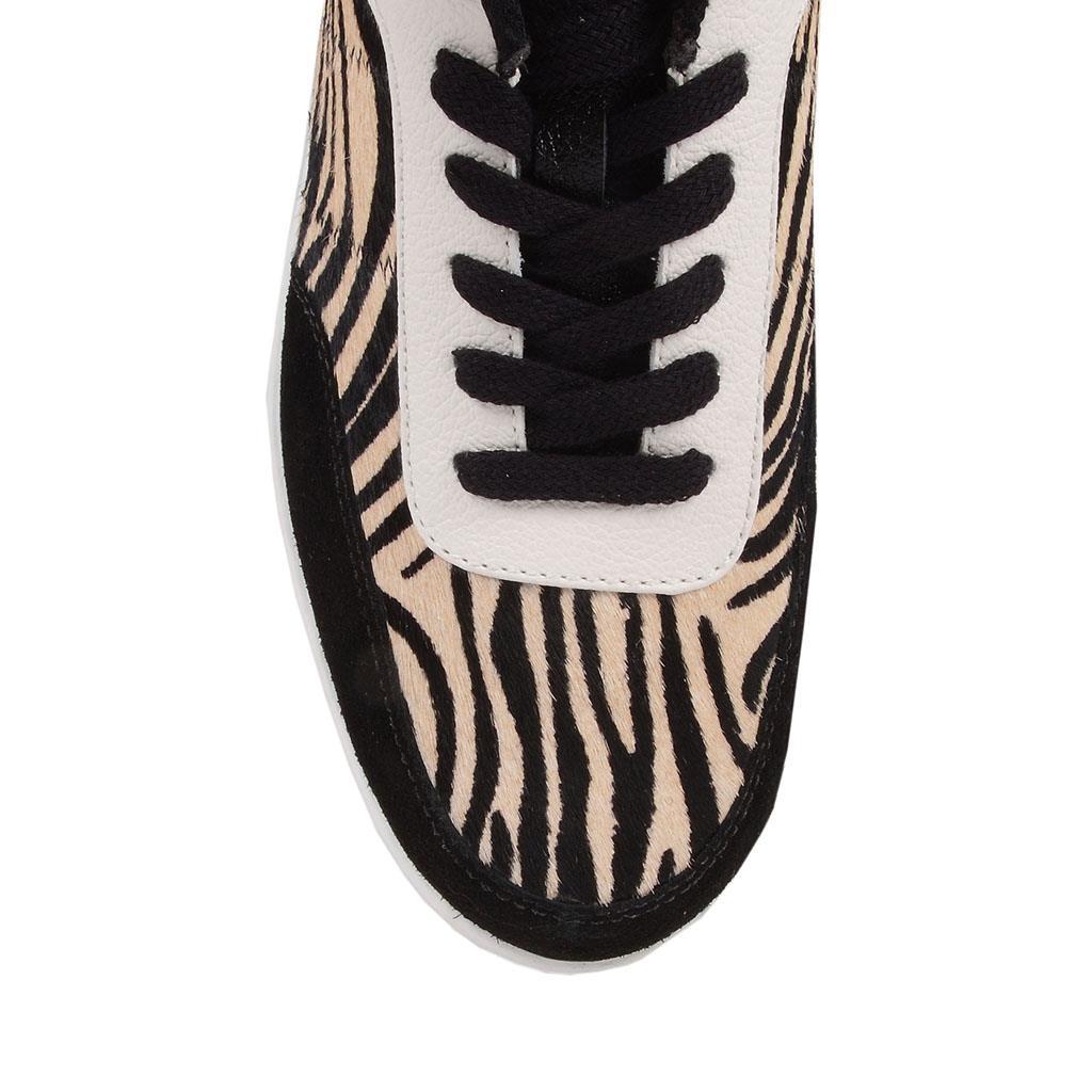 Tênis casual pelo zebra I19                   4