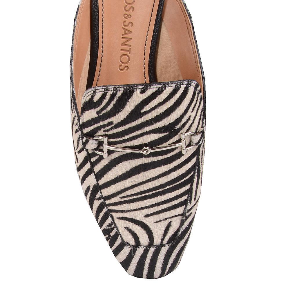 Mule pelo zebra I19                           4