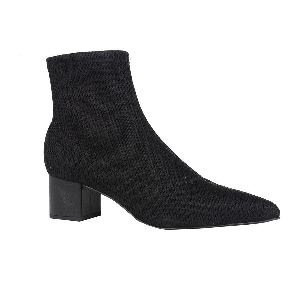 Imagem - Sock Boot Preta I19