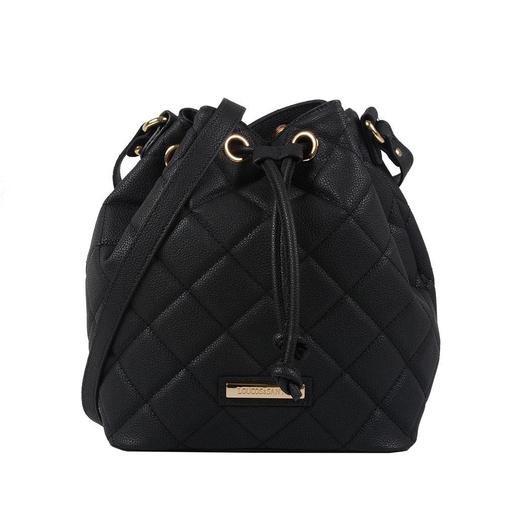 Imagem - Bolsa saco creme V19