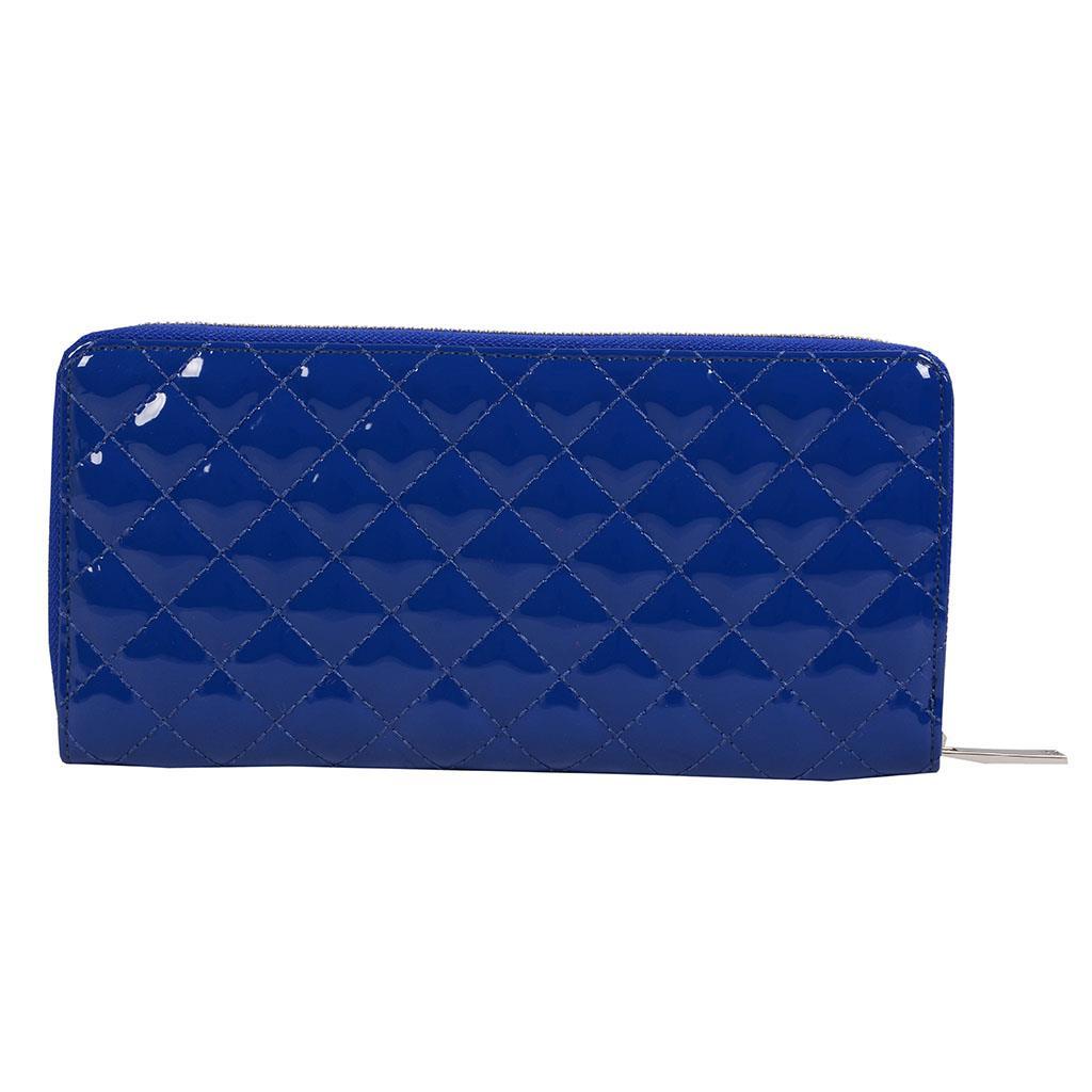 Carteira blue V19                             2