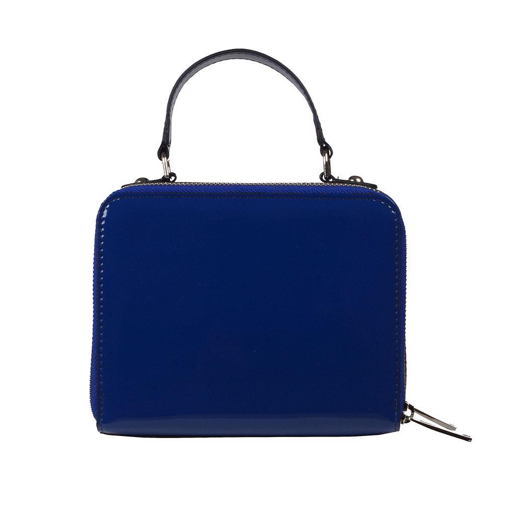 Bolsa box azul V19                            4