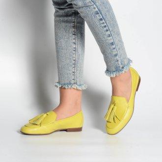 Loafer Couro Lima V21 2