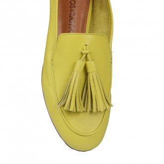 Loafer Couro Lima V21 3