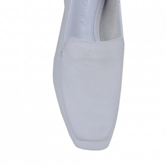 Loafer Couro Light Blue V21 3