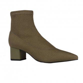 Imagem - Sock Boot Verde Militar I19