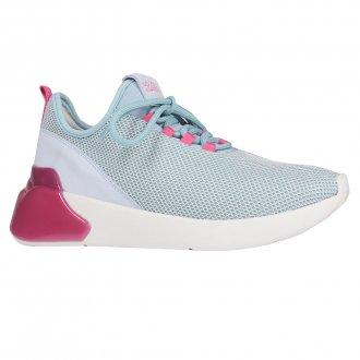 Imagem - Tênis Esportivo Light Blue com Pink V21