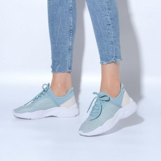 Tênis Esportivo Light Blue V21 2