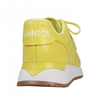 Tênis Jogger Couro Lima V21 4