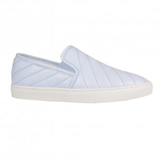 Imagem - Tênis Slip On Matelassê Light Blue V21