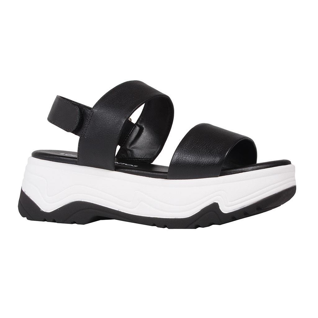 Sandália flatform  V19