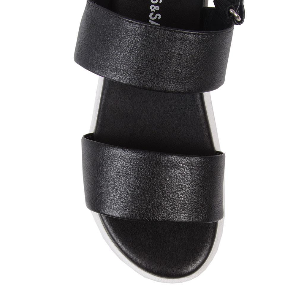 Sandália flatform  V19 4