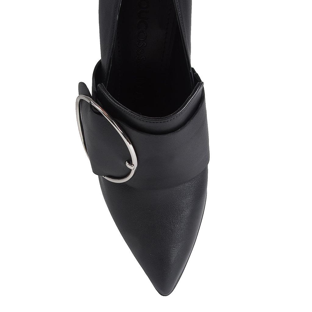 Ankle boot  com maxifivela I19 4